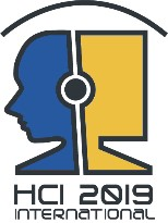 HCI International 2019 Conference
